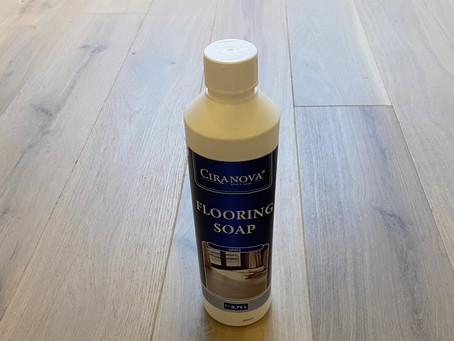 How to clean and maintain your hardwood floor