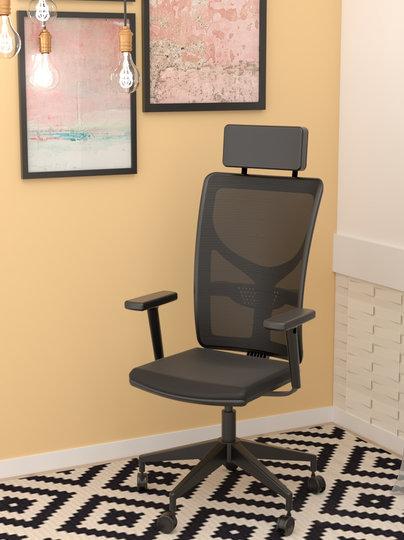 Cadeira Miño Comfort +