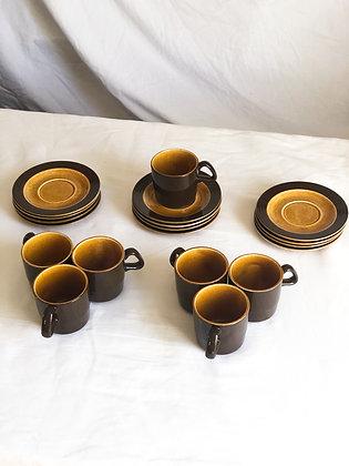 Mug and Plate Set