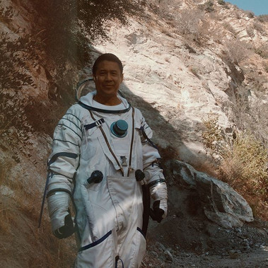 Sci-Fi Wardrobe