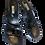 Thumbnail: Prada | Buckle Heel Sandal