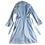 Thumbnail: UIEX | Robin's Egg Trench Coat (L)