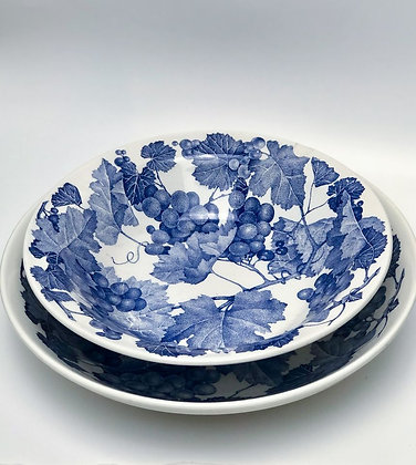 Italian Serving Dishes