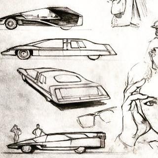 Storyboard Conceptual Design