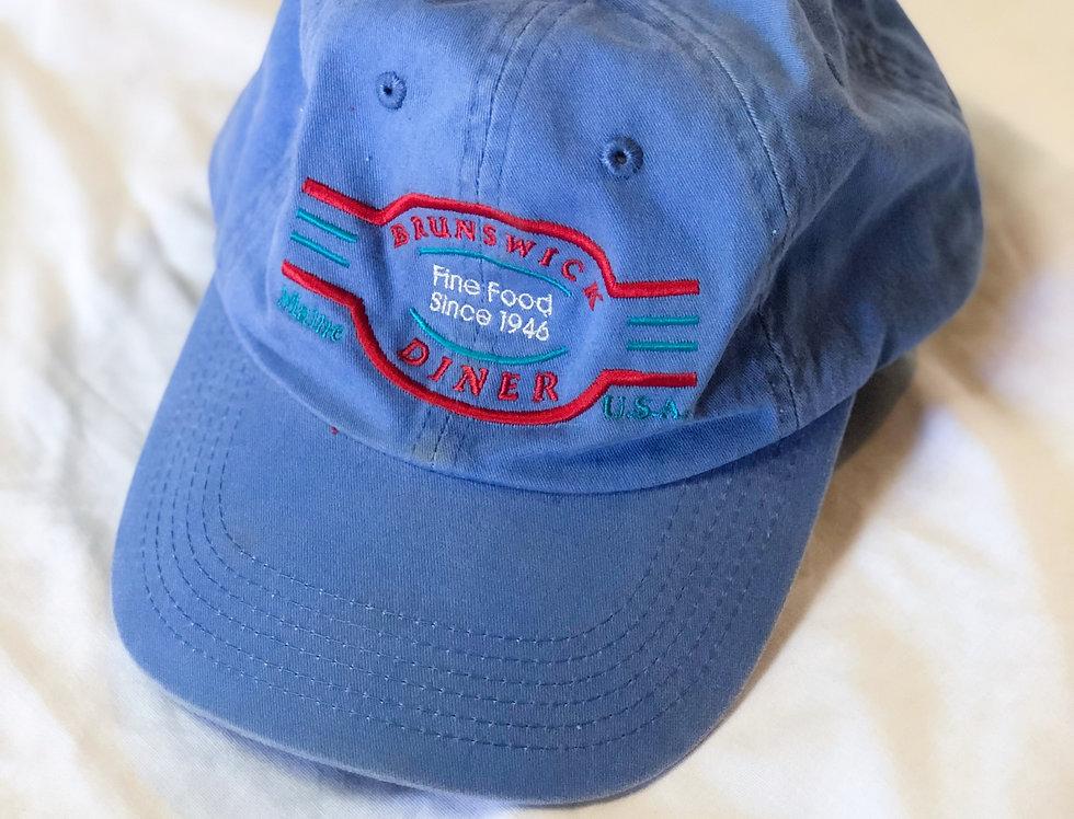Americana Style Hat (O)