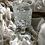 Thumbnail: Glass Goblets (4)