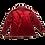 Thumbnail: Daily Vampire Satin Shirt (L)
