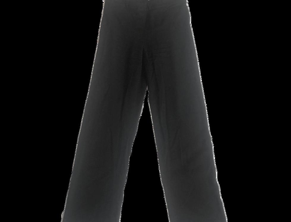 A. McQueen | Wide Leg Trouser