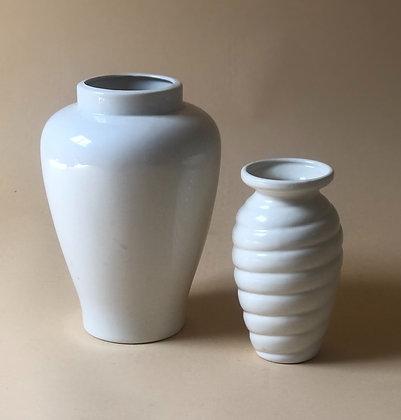 Ceramic Vessels (2)