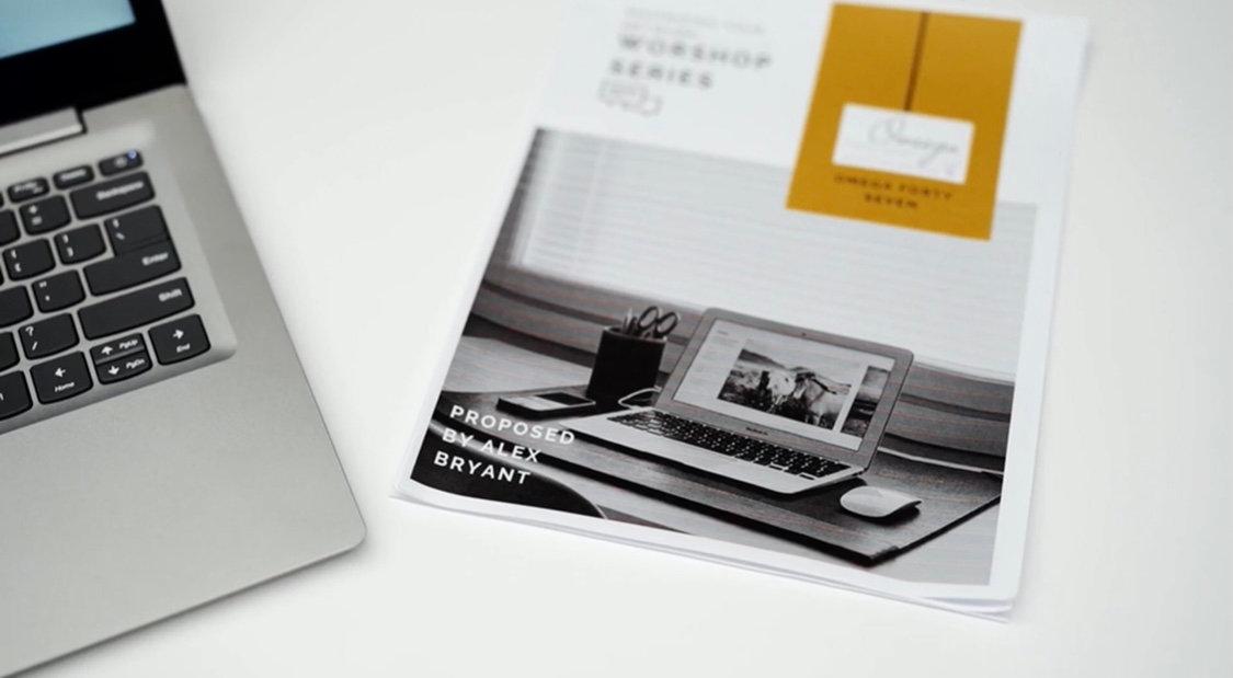 30-Min Resume Consultation