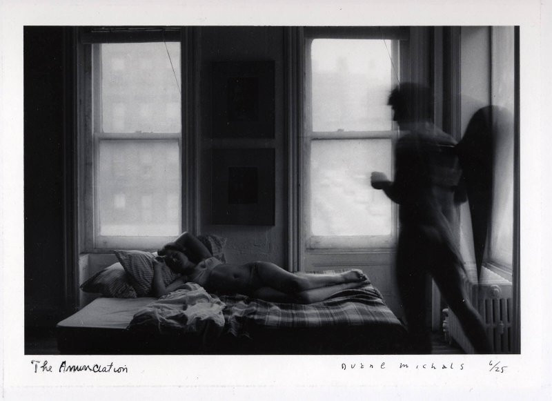 Duane_Michals_The_Annunciation_625_16_12