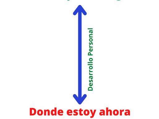 LOS 3 PASOS DEL DESARROLLO PERSONAL