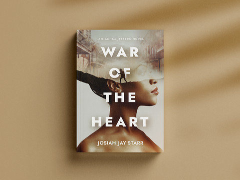 War Of The Heart