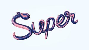 Super Record Cover