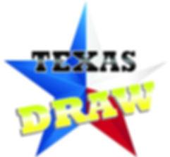 Texas Draw Logo