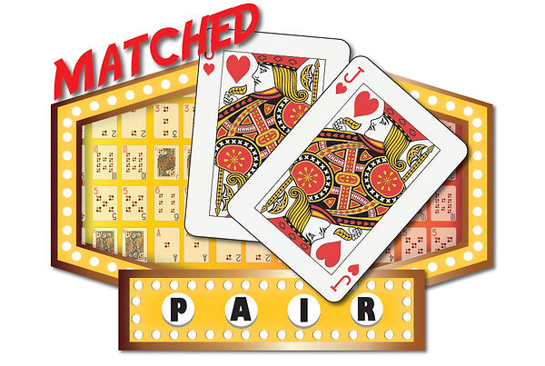 Matched Pairs Logo VERSION 3 Final 04072