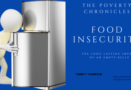 food insecurity: The lasting impact of an empty belly