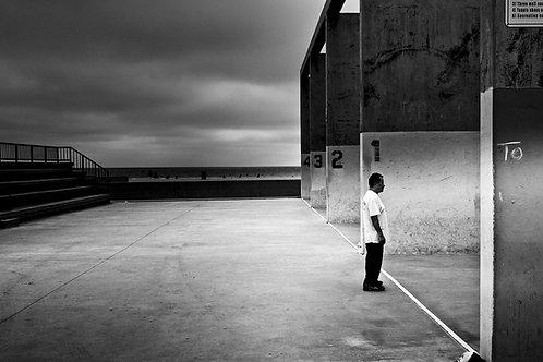 Waiting (Photograph)