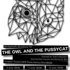 Owl & Pussycat