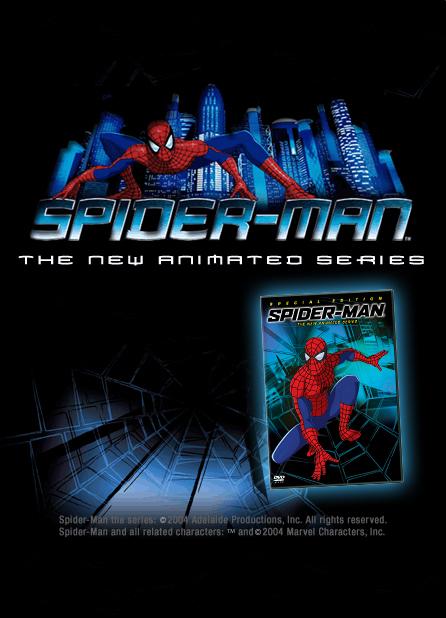 Spider-Man (Sony TV)