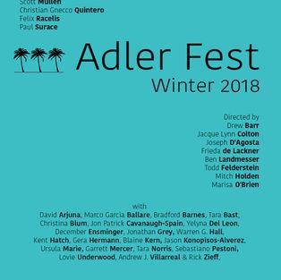 Adler Fest