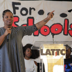 Patrice Cullors - Co Founder BLM