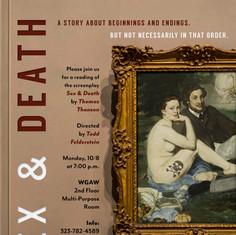 Sex & Death