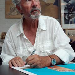 Guy Webster