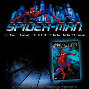 Spider-Man, the animated series