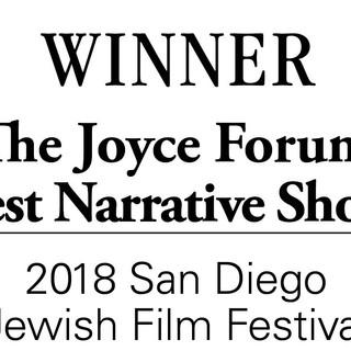 Winner: San Diego: Tzeva Adom