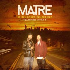 Matre album cover