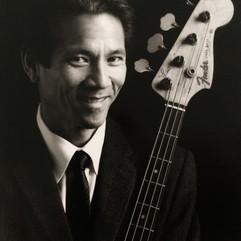 Bassist Phil Chen