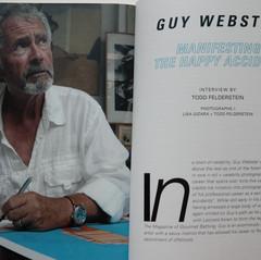Vuneeshun Magazine