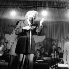 World Renown Diva - Bette Midler