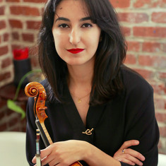 Sophie - Violin