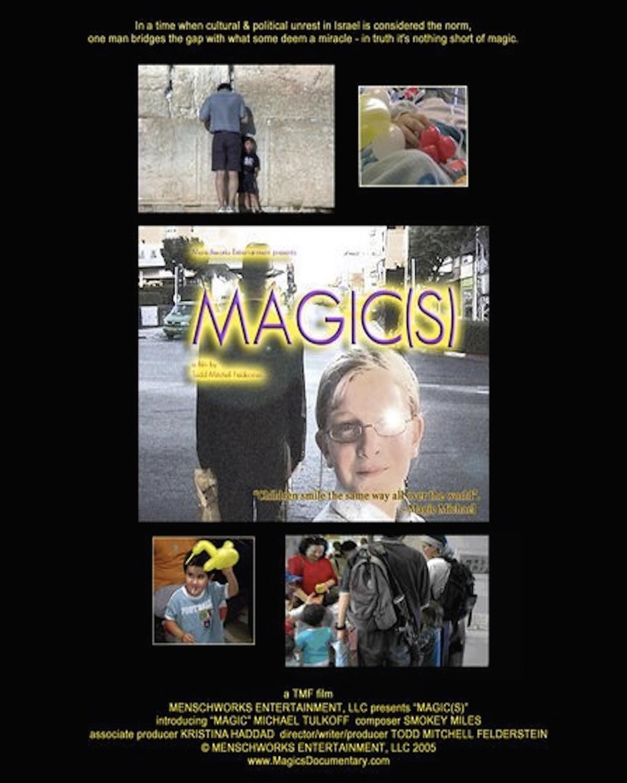 Magic(s) Documentary Feature Film