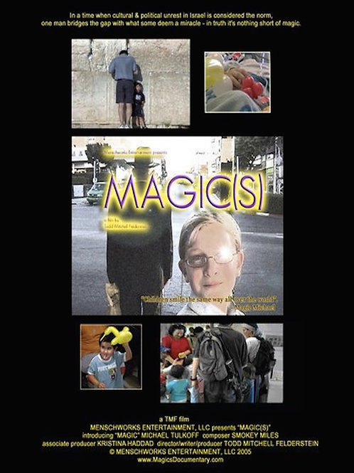 Magic(s) Documentary (Feature Film Download)