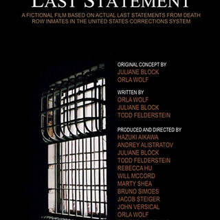 Last Statement