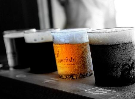 株式会社おおきに、オリジナルビールを作ります!!
