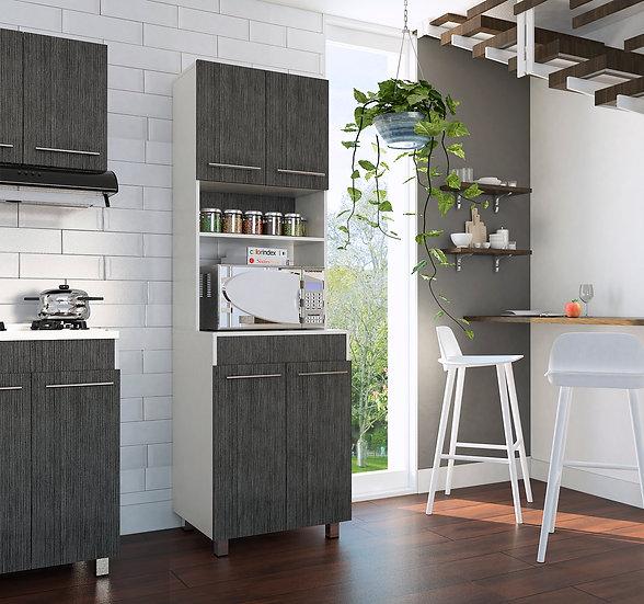 Bari (Microwave Cabinet)