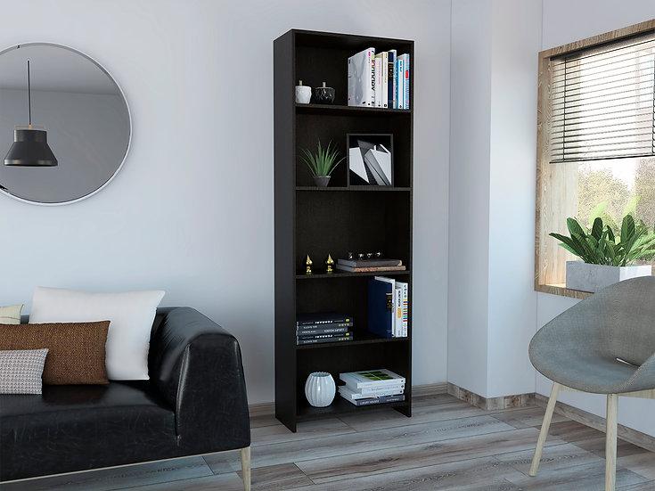 Lisa 1.80 Eco (Bookcase)