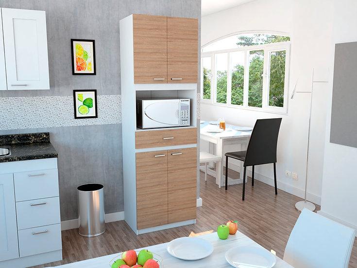 Bau (Microwave Cabinet)