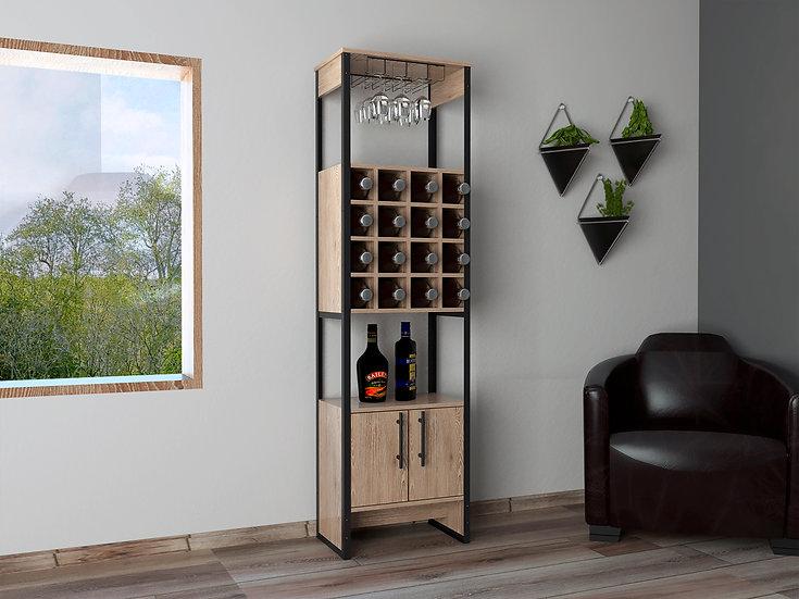 Magnum (Bar Cabinet)