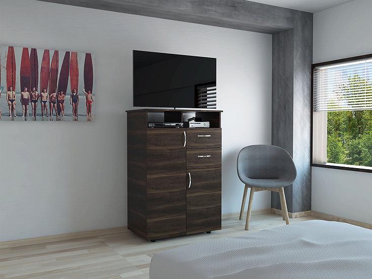 Portanova (Drawer Dresser)
