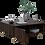 Thumbnail: Salem 95 (Coffee Table)