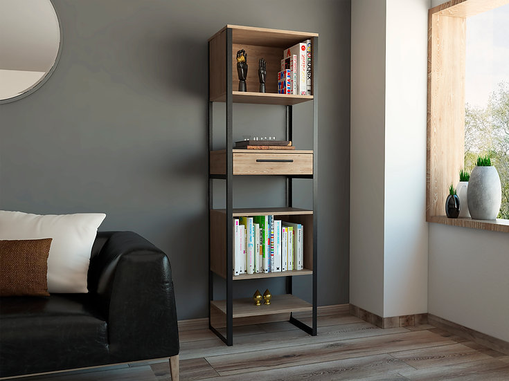 Magnum (Bookcase)
