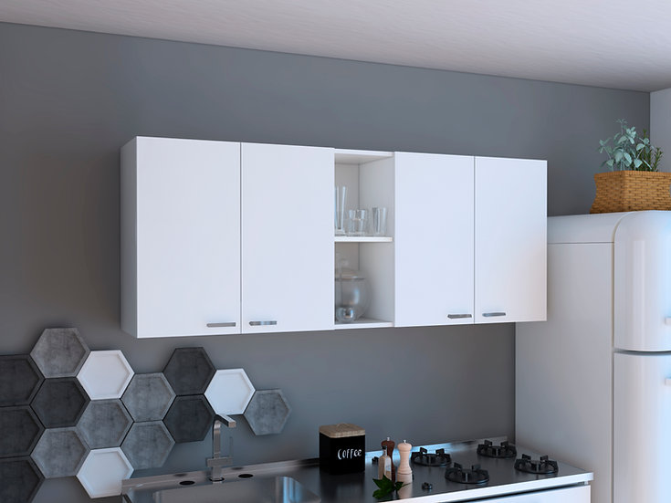 Portofino Kitchen (Wall Cabinet)