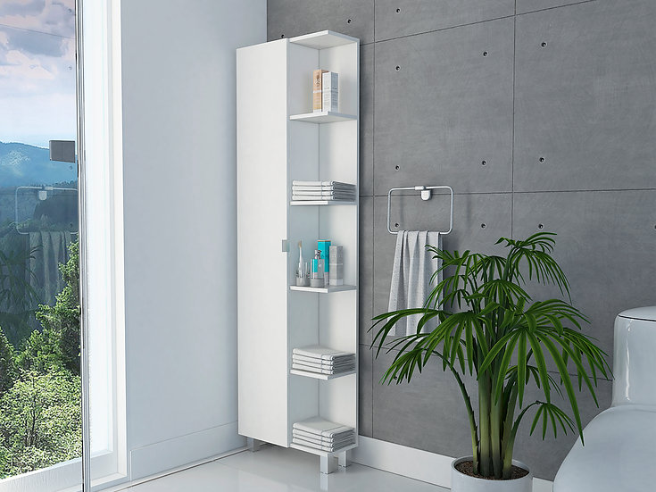Urano (Corner Cabinet)