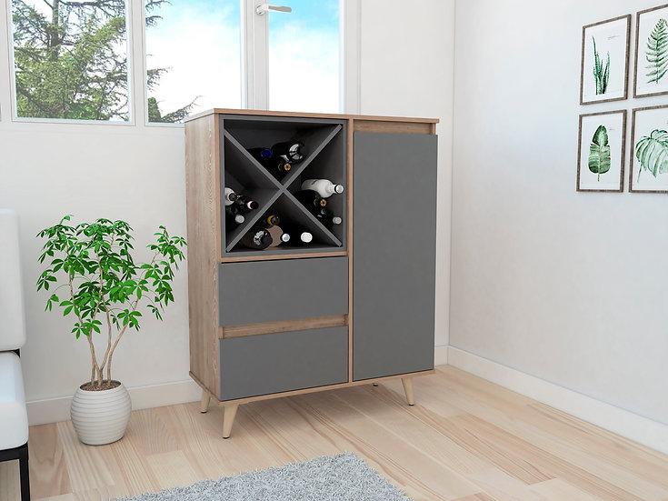 Salem (Bar Cabinet)