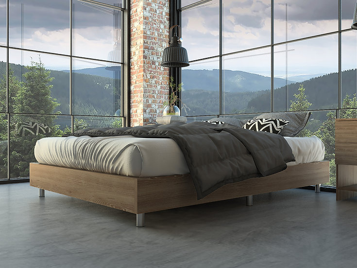 Lugo Bed Base (Beds)
